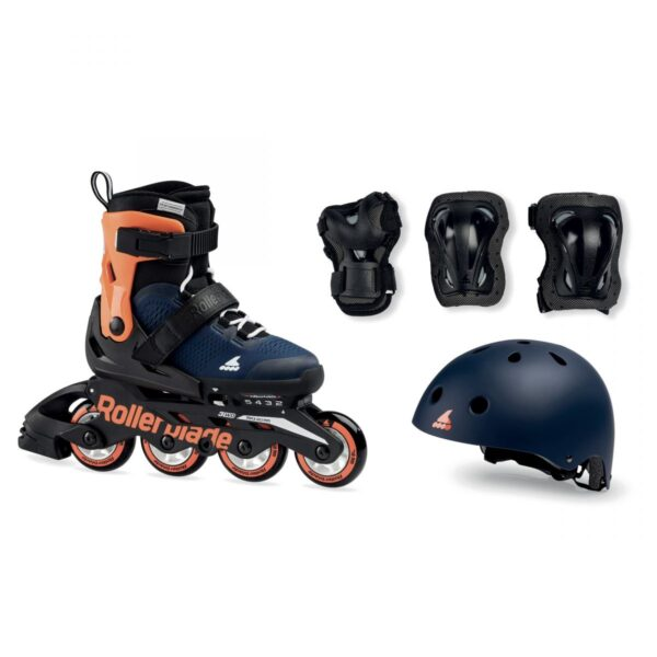rollerblade microblade cube