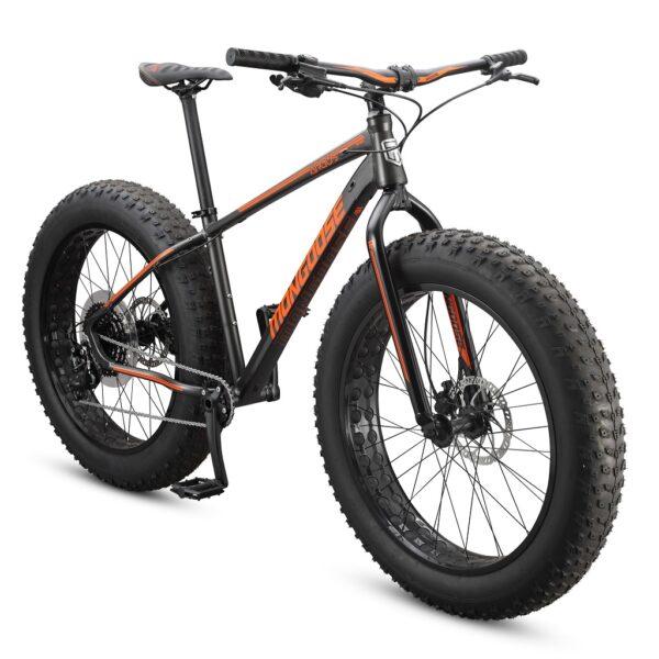 rower mongoos argus