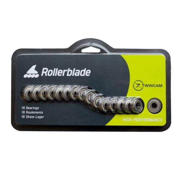 roller blade twincam ilq-7 plus