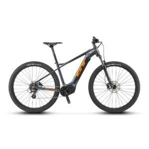 rower gt e-pantera dash 2021