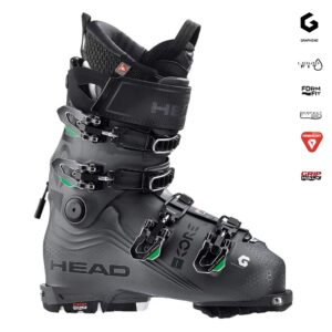 buty narciarskie head kore 1