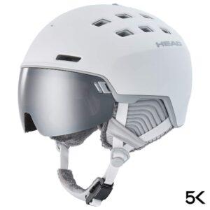 kask narciarski head rachel 5k sl