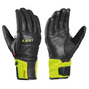 rękawice narciarskie leki wcr speed 3d